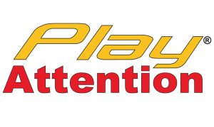 Play Attention logo