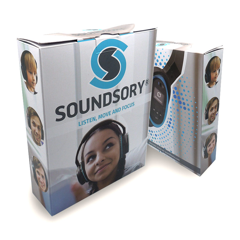 Soundsory Box