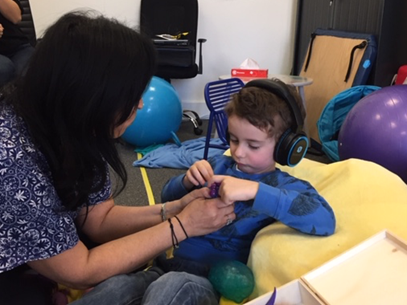soundsory, music therapy, sensory processing disorder, motor skills, balance and coordination