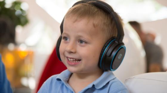 Soundsory for children